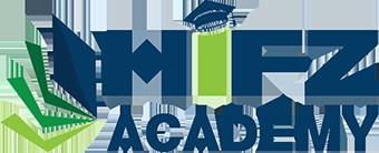 Footer Logo - Hifz Academy